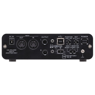 DUO-CAPTURE EX USB Audio Interface (Image 2)