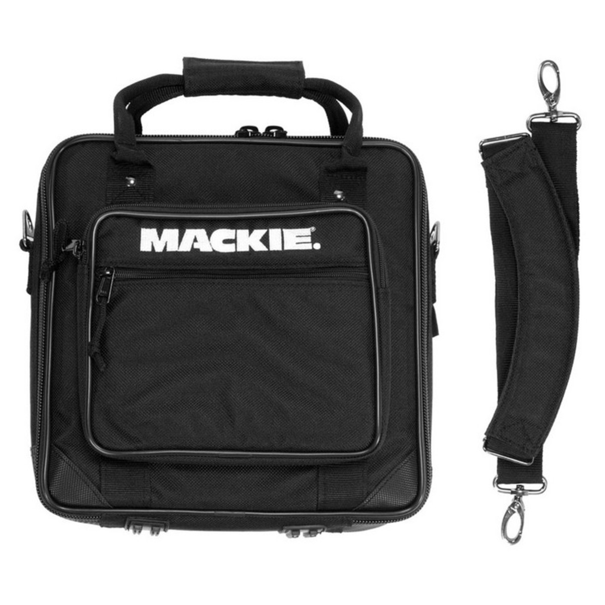 Click to view product details and reviews for Mackie Profx8 Padded Mixer Bag.