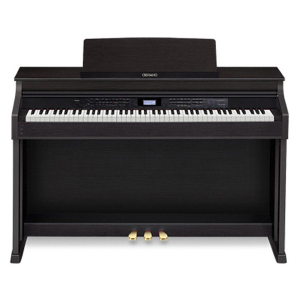 casio celviano ap 650 digital piano at gear4music. Black Bedroom Furniture Sets. Home Design Ideas