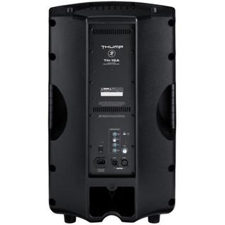 Free speaker bag