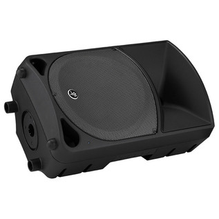 Mackie Thump TH12A Active Speaker with Free Speaker Bag - Wedge