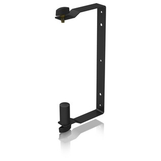 Behringer WB208 Wall Mount Bracket for Eurolive B208, Black