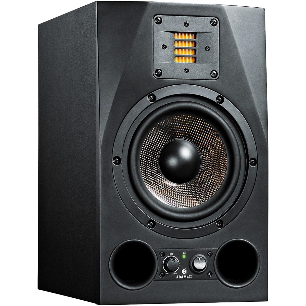Click to view product details and reviews for Adam A7x Active Studio Monitor Single.
