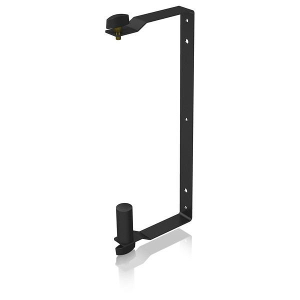 Behringer WB210 Wall Mount Bracket for Eurolive B210, Black