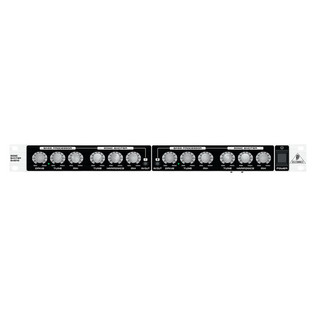 Behringer SX3040 Sonic Exciter Stereo Sound Enhancement Processor (Front)