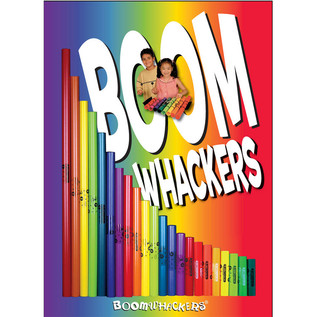 boomwhackers percussion