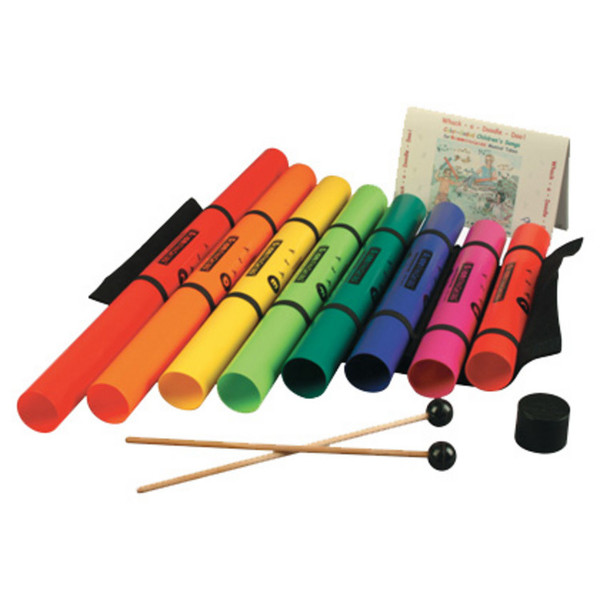 boomwhackers boomophone