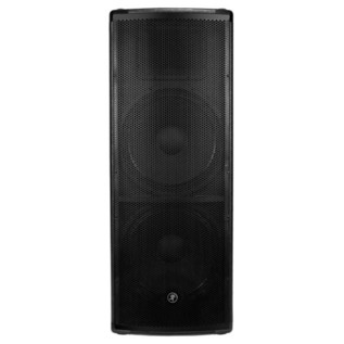 Mackie S525 2-Way Dual 15