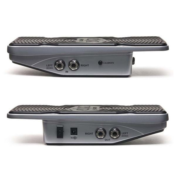 Electro Harmonix Pan Stereo Panning Pedal - sides