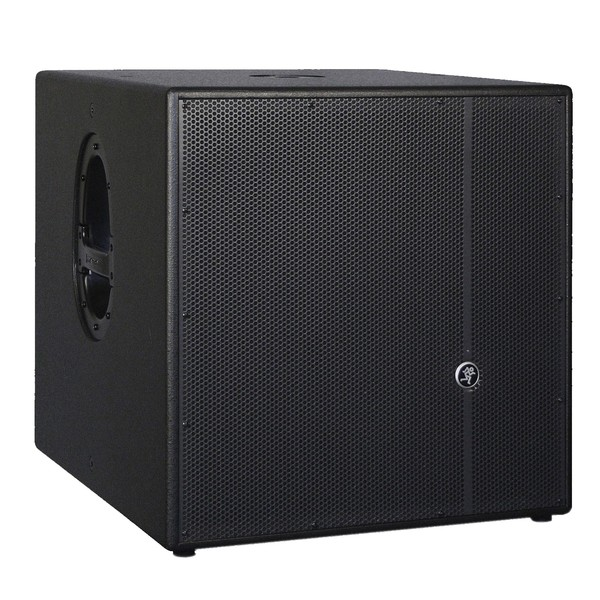 Mackie HD1801 Active Sub Woofer