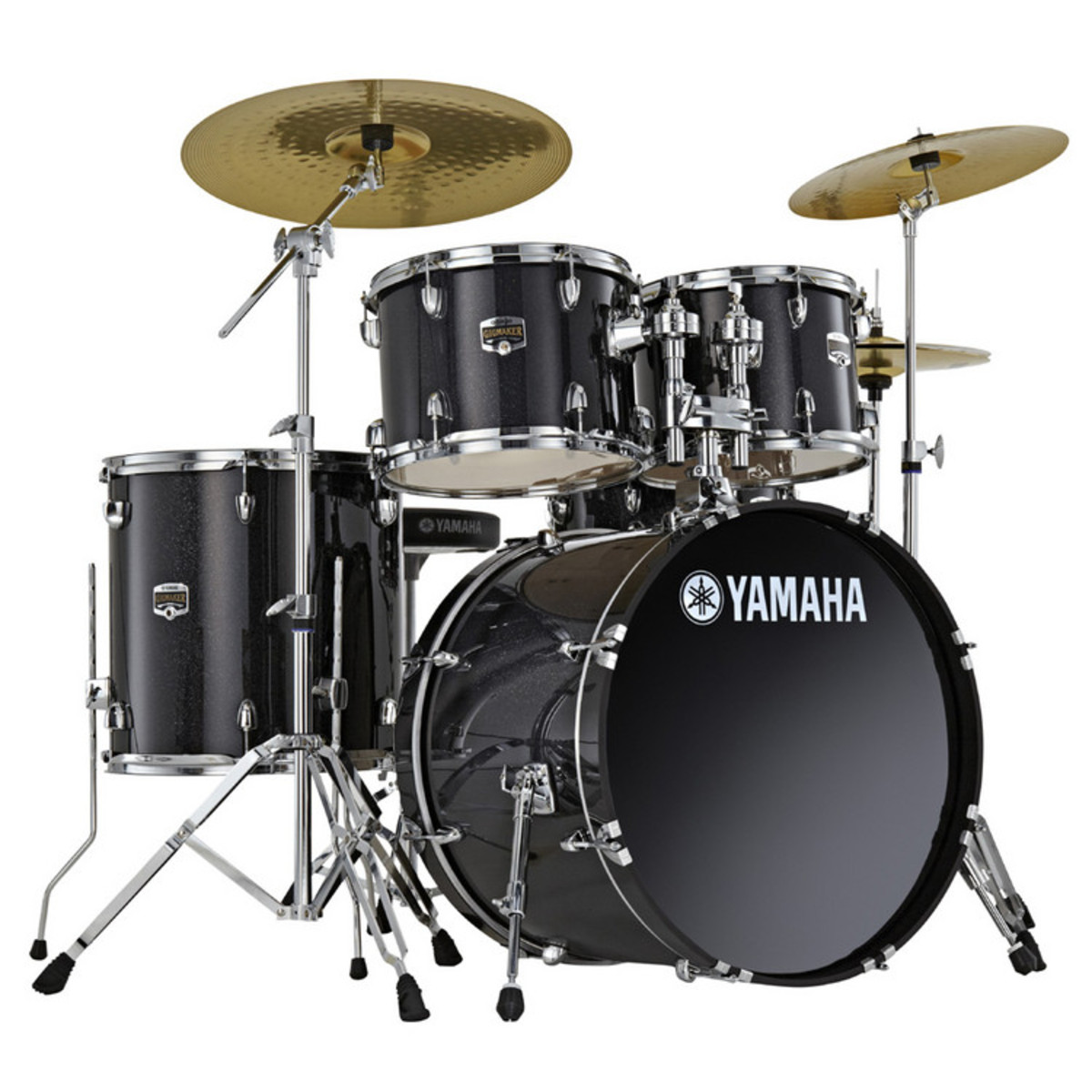 Yamaha Gigmaker Black Glitter