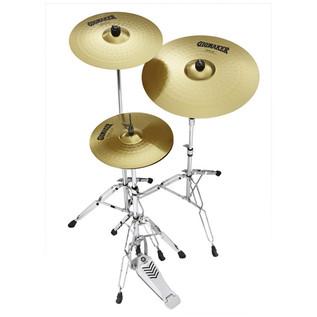 yamaha cymbals