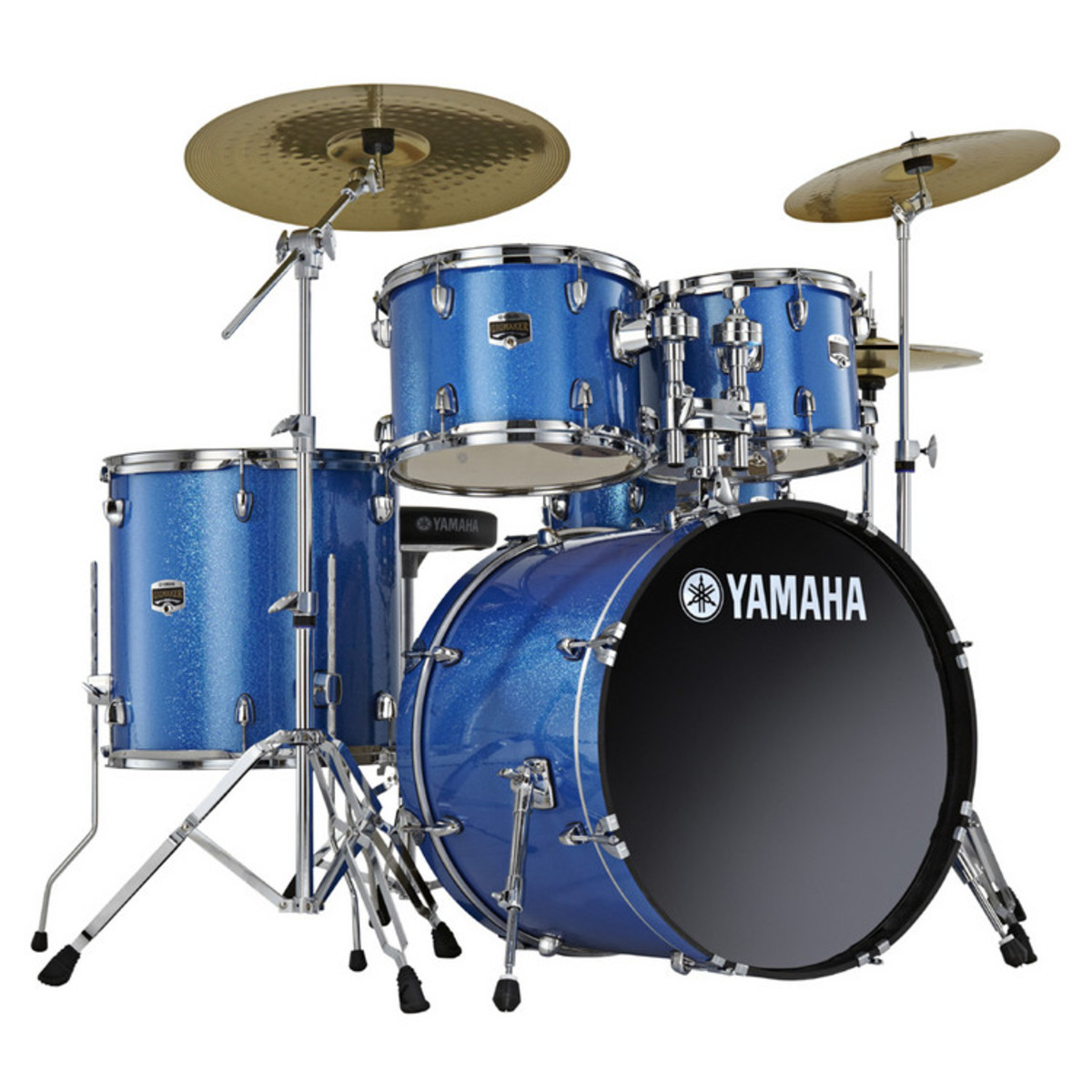Yamaha Gigmaker Fusion Drum Kit Review