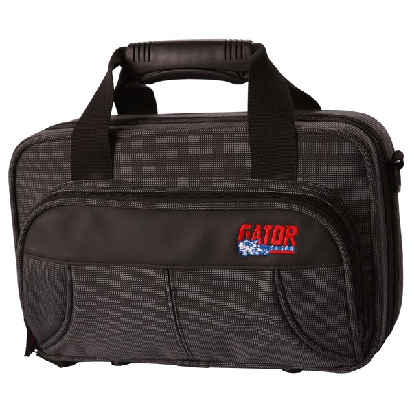 Gator GL-CLAR-A Rigid EPS Clarinet Case