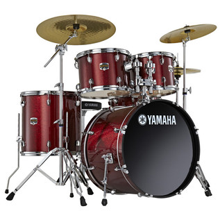yamaha gigmaker drum kit