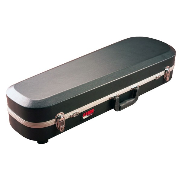 Gator GC-VIOLIN 4/4 Deluxe Moulded Case For Full-Size Violins