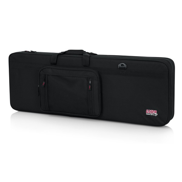 Gator GL-ELECTRIC Rigid EPS Electric Guitar Case