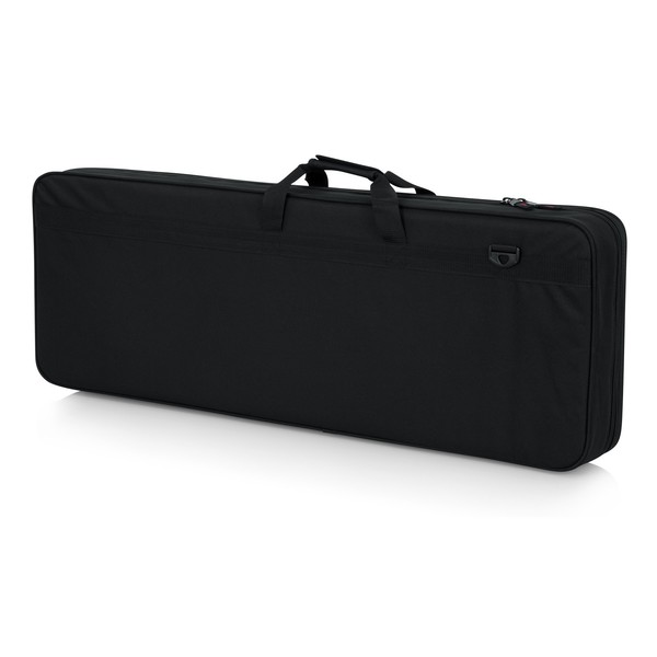 Gator GL-ELECTRIC Rigid EPS Electric Guitar Case, Side