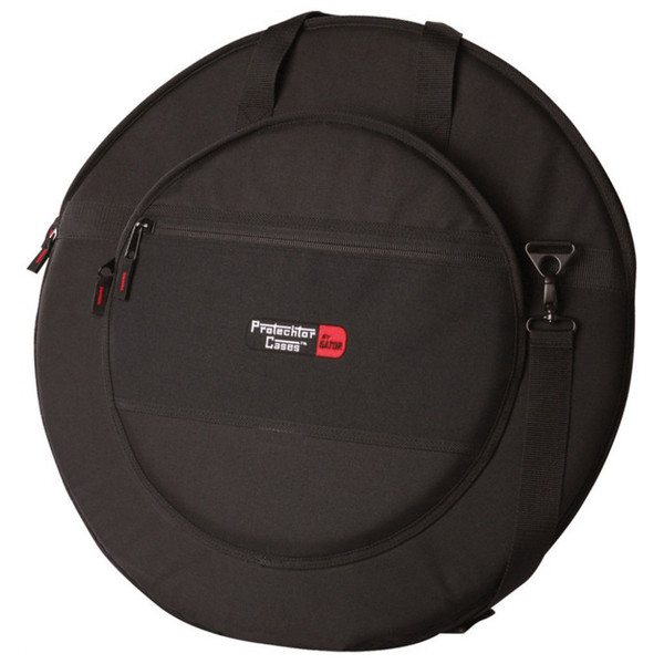 Gator Deluxe Cymbal Slinger - Gig Bag (Main)