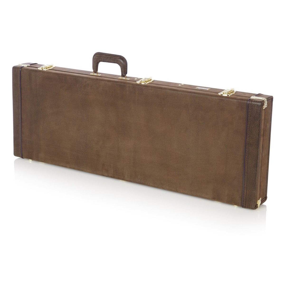 Click to view product details and reviews for Gator Gw Elect Vin Deluxe Electric Guitar Case.