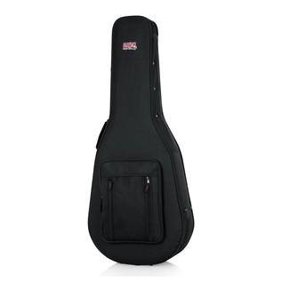 Gator GL-CLASSIC Rigid EPS Classical Acoustic Guitar Case, Front