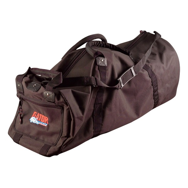 Gator GP-HDWE-1436W Drum Hardware Bag with Wheels, 14'' x 36''