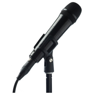Sontronics STC80 Handheld Dynamic Microphone (Main)