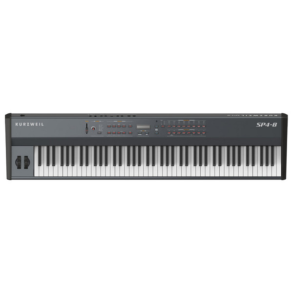 Kurzweil SP4-8 Stage Piano (Top)