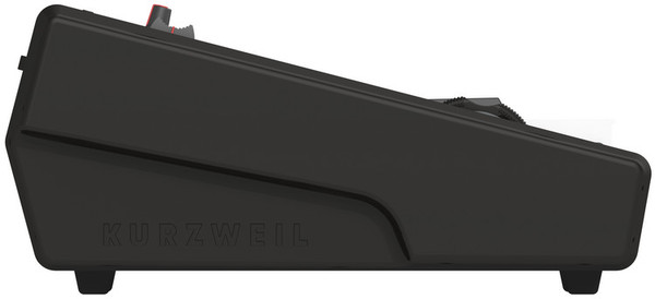 Kurzweil SP4-8 Stage Piano (Side)