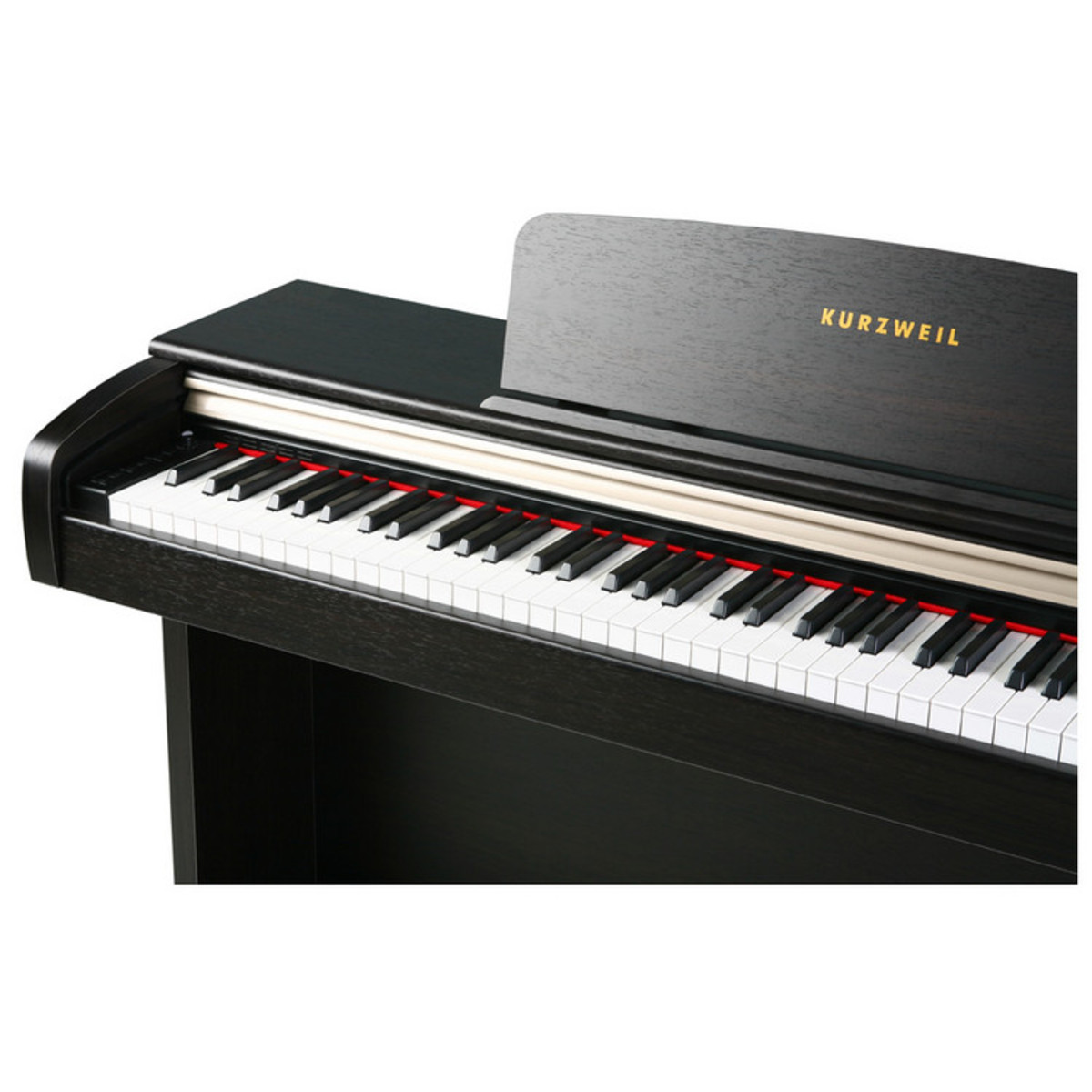 Digital Piano The One : disc kurzweil mark pro one i digital piano simulated rosewood at gear4music ~ Hamham.info Haus und Dekorationen
