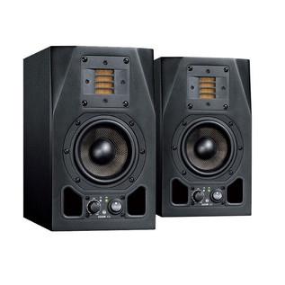 Adam A3X Active Studio Monitors, Pair