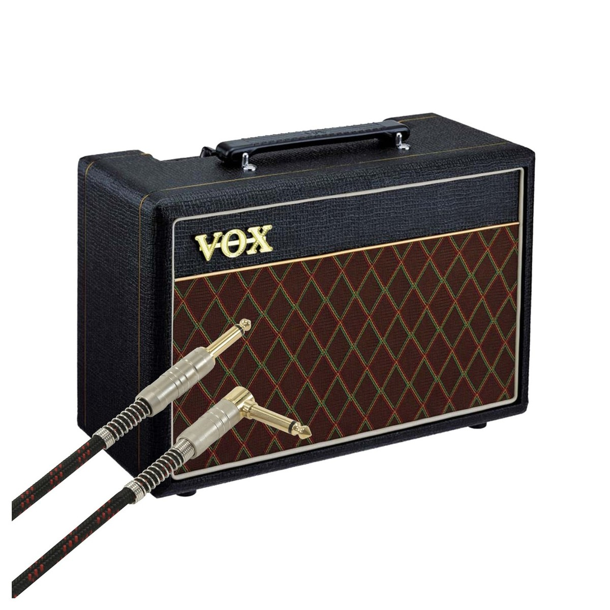 vox pathfinder 10 guitar combo amp with free 3m cable at gear4music. Black Bedroom Furniture Sets. Home Design Ideas