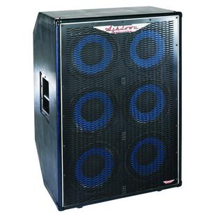Ashdown ABM610 Bass Amp Cab