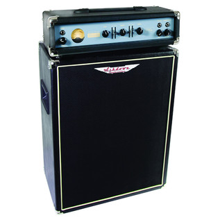 Ashdown Five Fifteen Mini Bass Stack