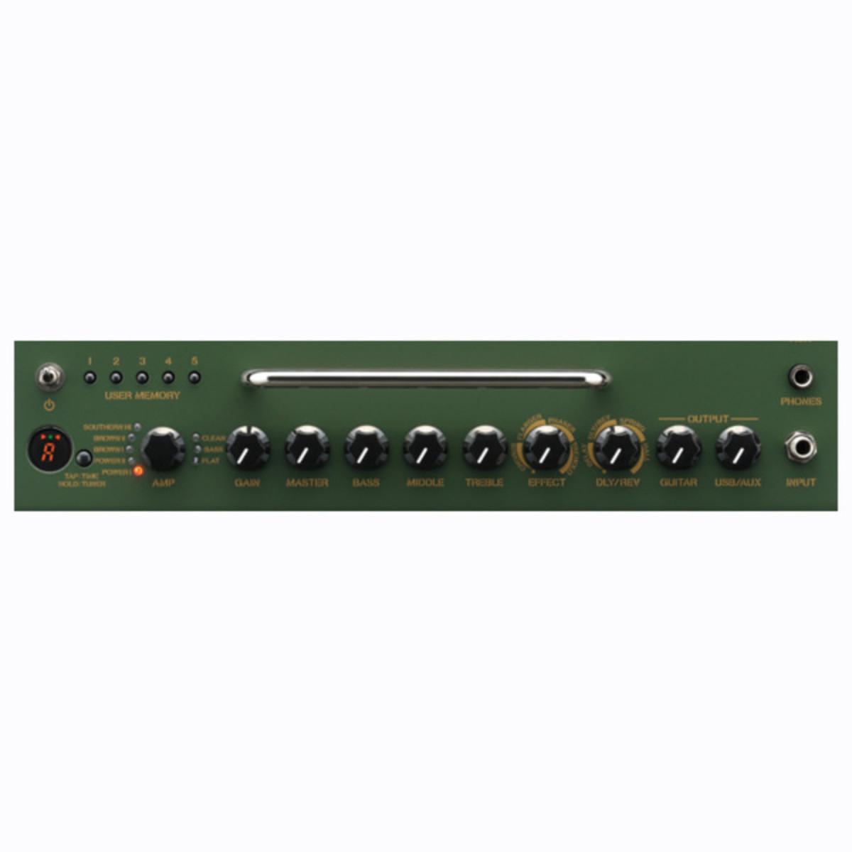 Yamaha thr10x extreme guitar amp at for Yamaha bass guitar amplifier