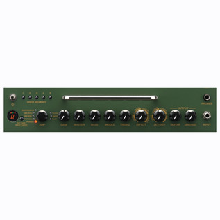 Yamaha THR10X amp