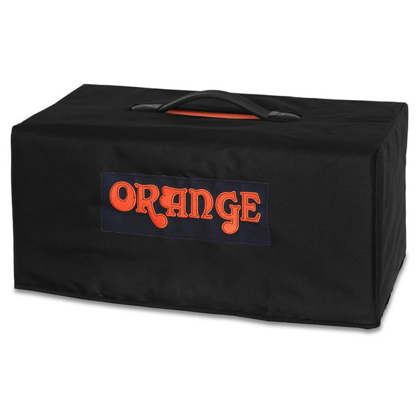 Orange RockerVerb & AD200 Amp Cover