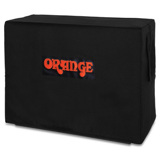 Orange PPC212 Cab Cover