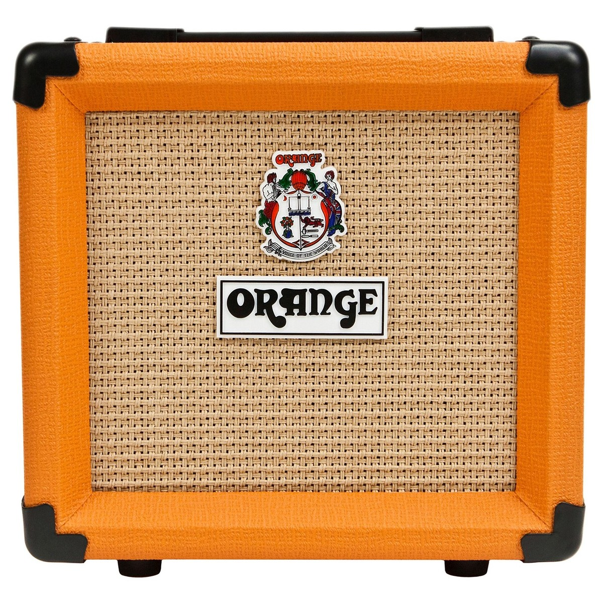 Click to view product details and reviews for Orange Micro Terror Ppc108 1 X 8 Cabinet Orange.