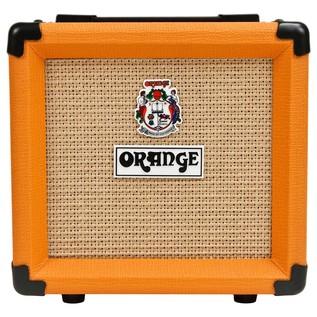 Orange Micro Terror PPC108 1 x 8 Cabinet, Orange