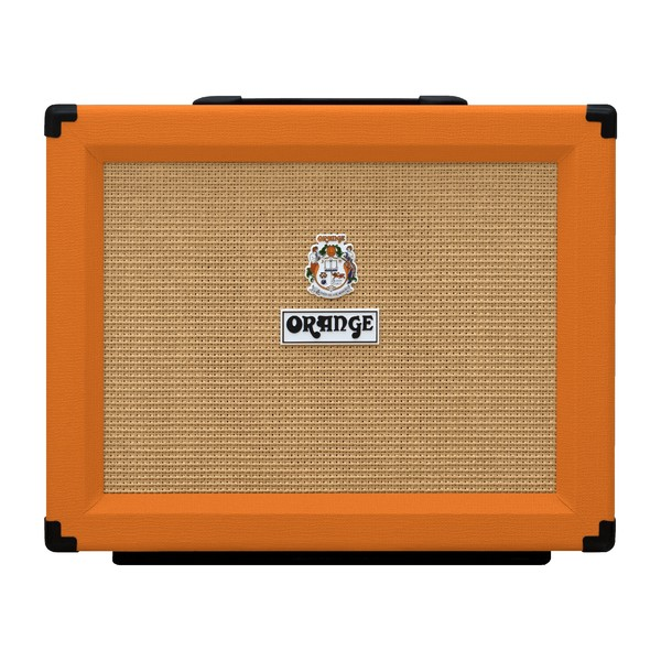 Orange PPC112 1 x 12 Speaker Cab (Front)