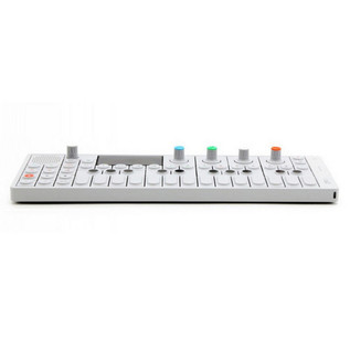 Teenage Engineering OP-1 and Accessory Kit Bundle