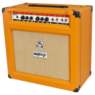 Orange Thunder TH30C Guitar Combo Amp (Front Right)