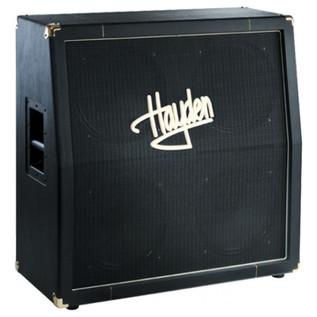 Hayden Classic 4x12