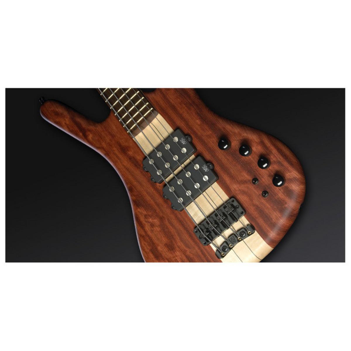 warwick corvette 4 string bass guitar bubinga natural oil finish at. Black Bedroom Furniture Sets. Home Design Ideas