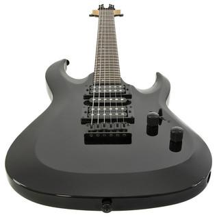 Ubisoft Rocksmith + Black Knight CX-13 Guitar, Black Xbox Package