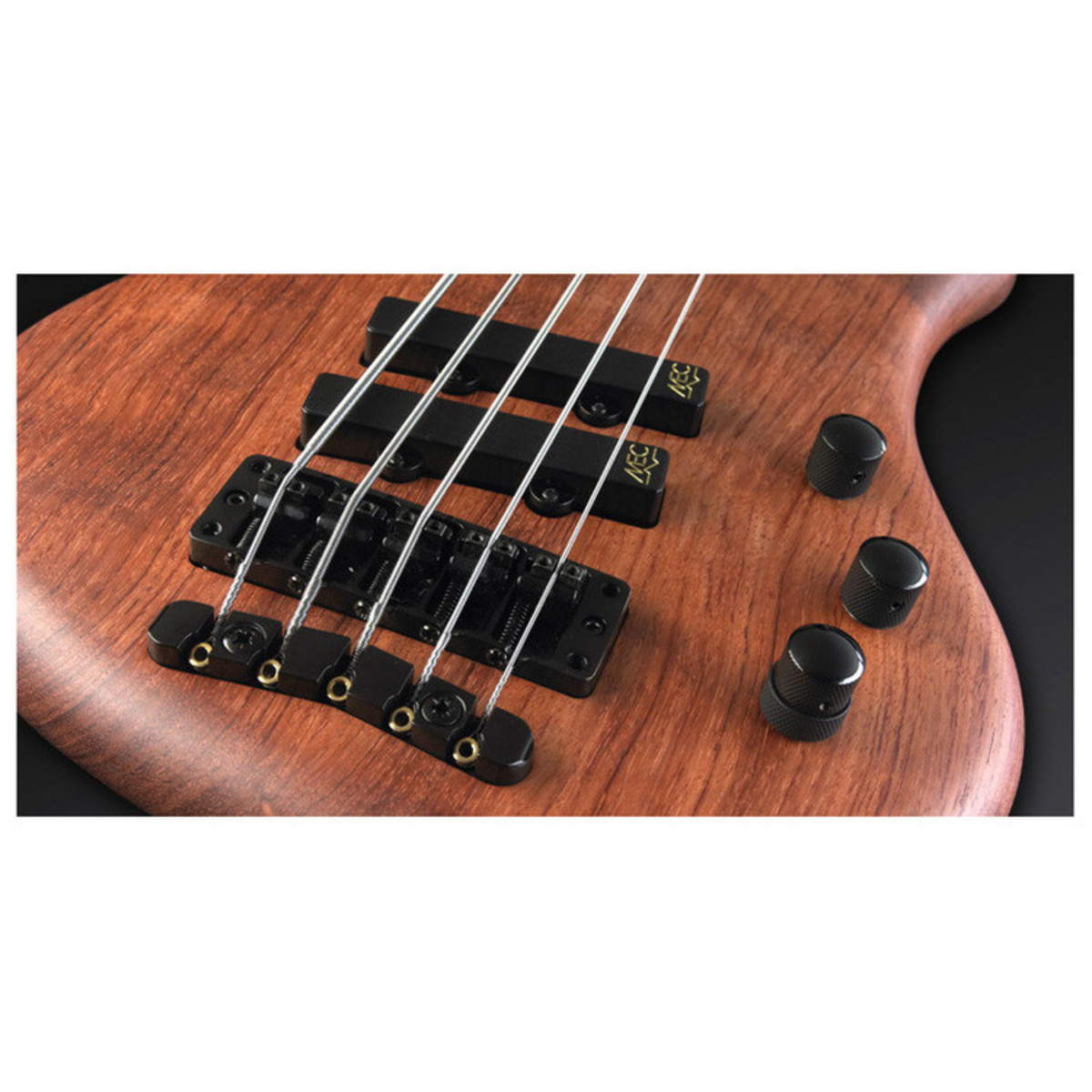 warwick thumb bolt on 5 string bass guitar natural oil finish at gear4music. Black Bedroom Furniture Sets. Home Design Ideas
