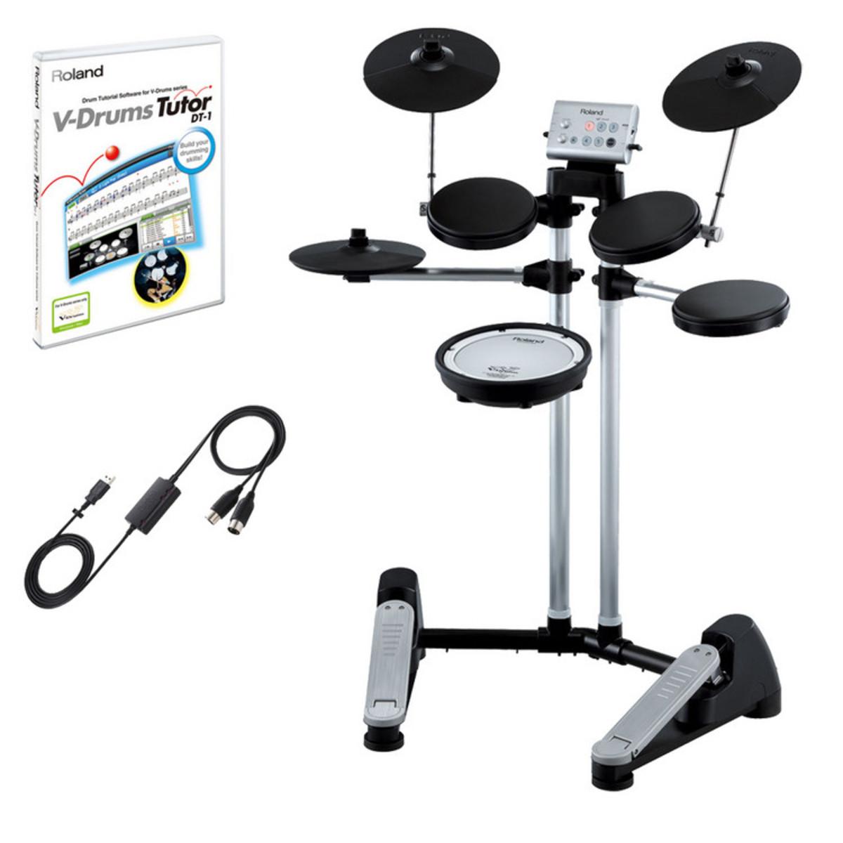 Roland dt 1 v drums tutor download venturesstaff.