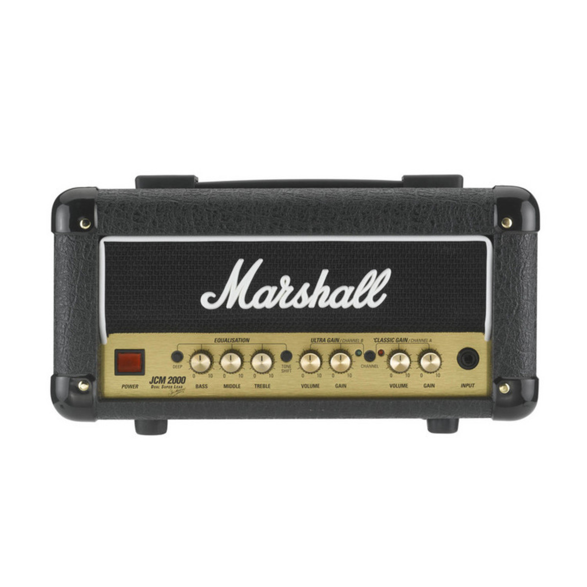 marshall dsl1h 1w valve guitar amp head at gear4music. Black Bedroom Furniture Sets. Home Design Ideas