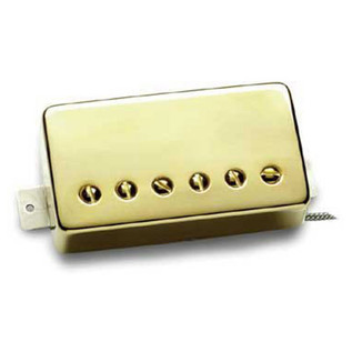 Seymour Duncan SH-2 Neck Jazz Model Gold